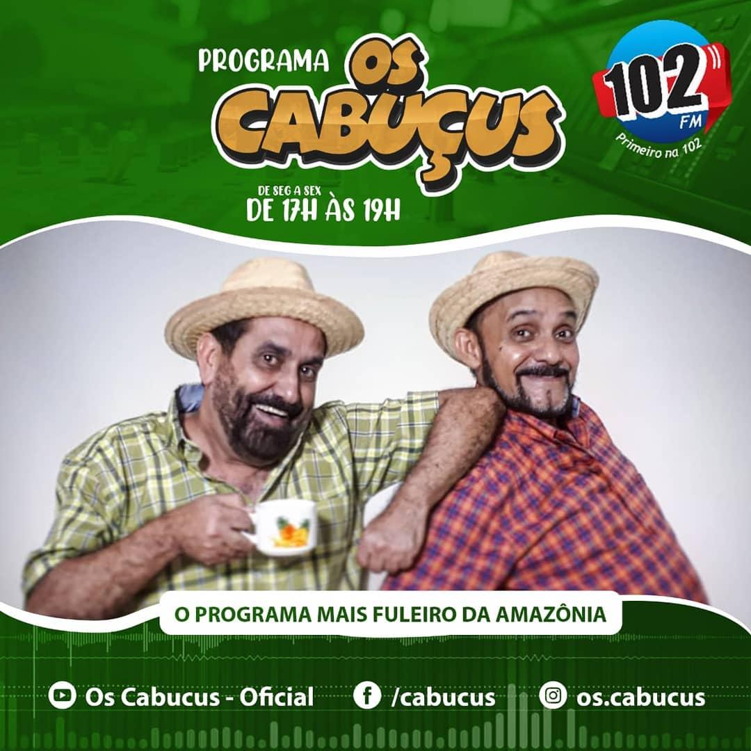 Os Cabuçus